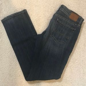 Lucky Brand Sweet Straight Jeans Size 4